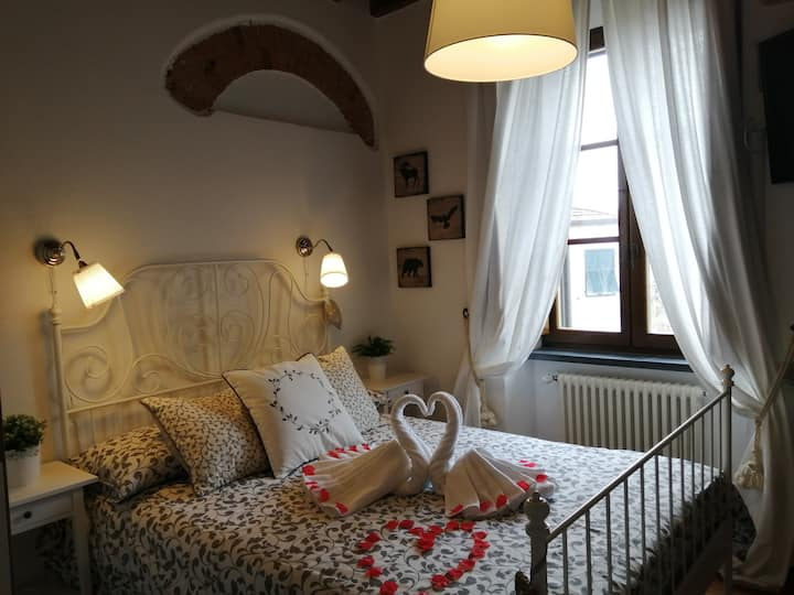 """B&B Jasmine cottage - """"Camera Glicine"""""""