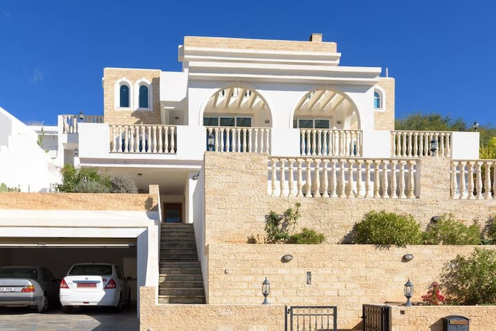 Aristidou Apartments Limassol