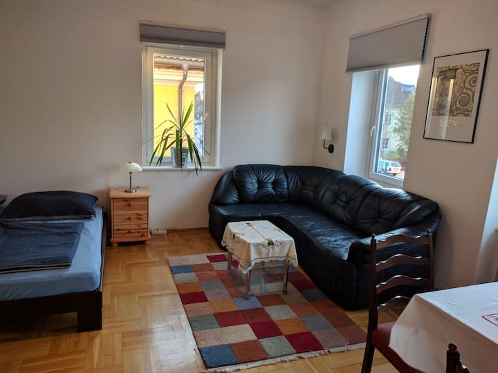 City Family-Flat/ Familien Stadt-Wohnung