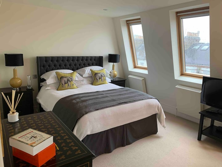 Luxury Room in the heart of London