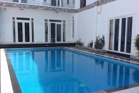 Nice Villa have pool - Thành phố Vũng Tàu