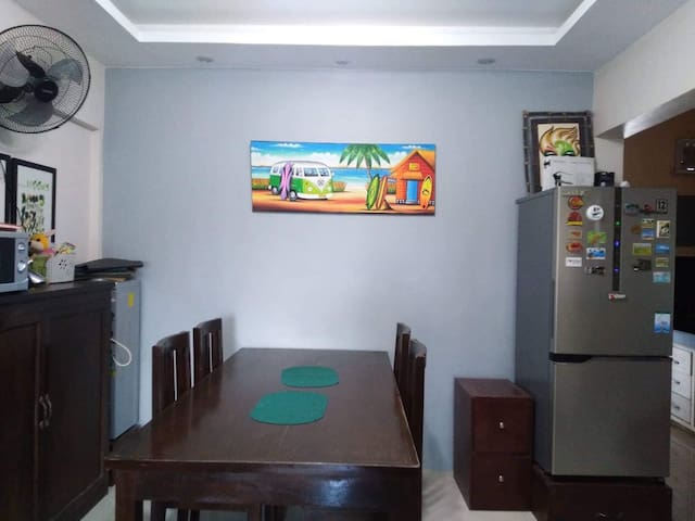 Fully furnished house for Family/group