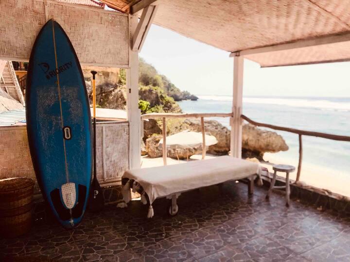 Private Beach Apartment ,  Corona discount