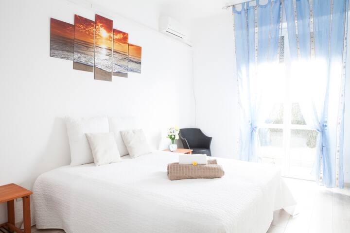 Alessia's Flat - Fiordaliso - Rozzano - Wohnung