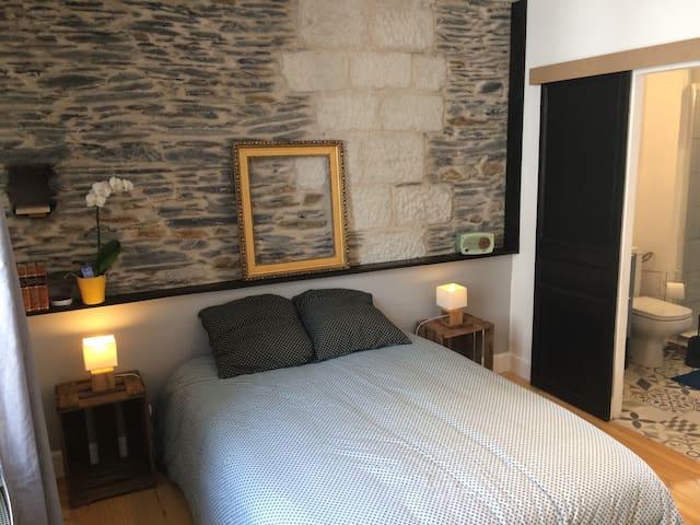 studio de 20 m2 appartements louer angers pays de la loire france. Black Bedroom Furniture Sets. Home Design Ideas