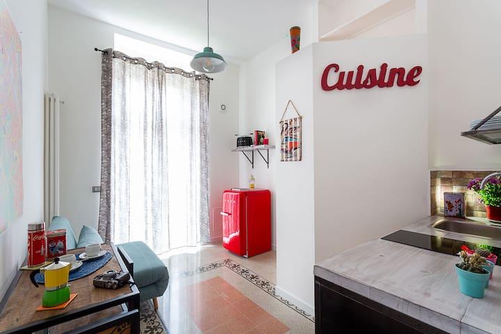 cucina suite emma