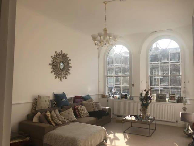 Beautiful London Apartment close to 02