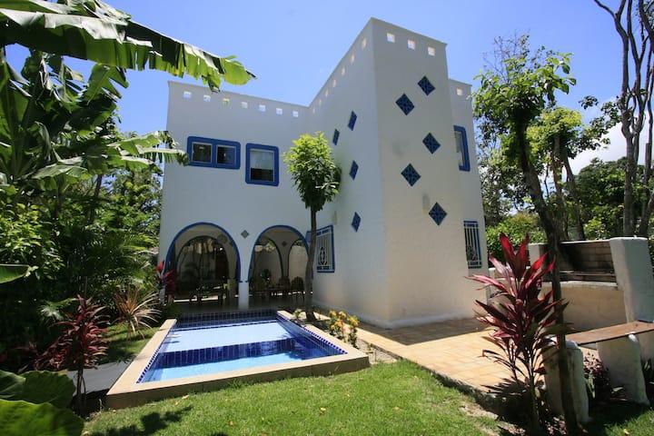 Casa Arcos Pipa