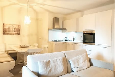 Renovated 2 Bed Appartment in Montecampione - Montecampione - 公寓