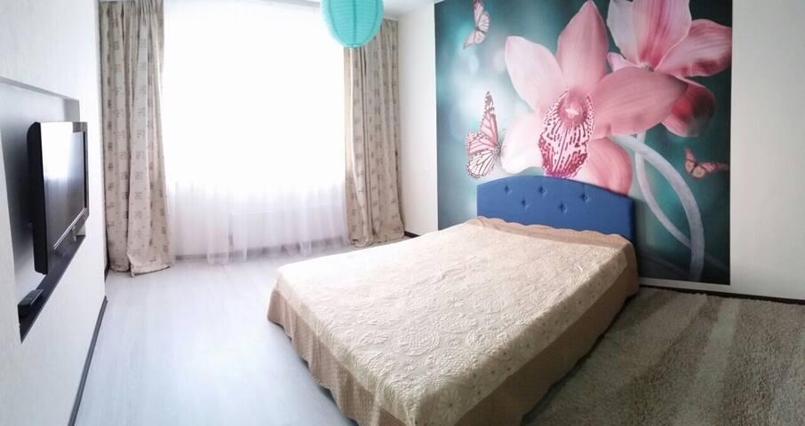 Однокомнатная квартира Невского - Voronez - Apartment