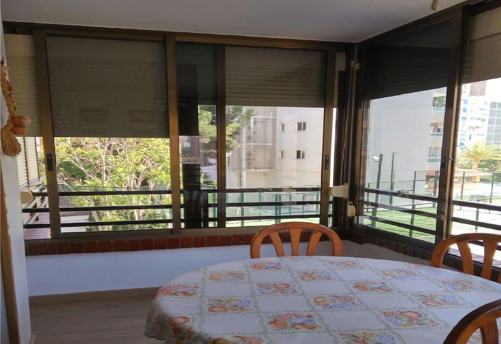 COMEDOR - Living Room 2