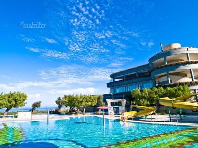 6 posti letto Resort Cala Corvino