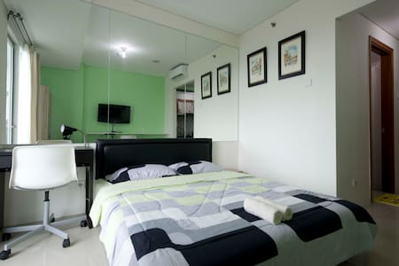 The Cozy Hive - New Apartment in South Jakarta - 南雅加达(South Jakarta) - 公寓