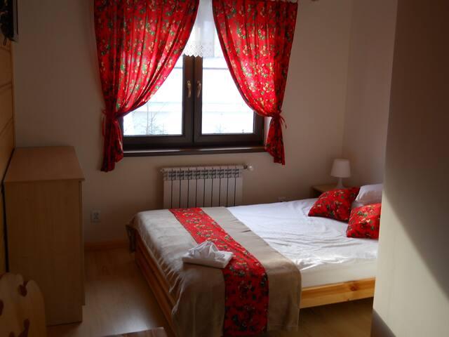 Pokoje Gościnne Jurgowianka 3 - Jurgów - House