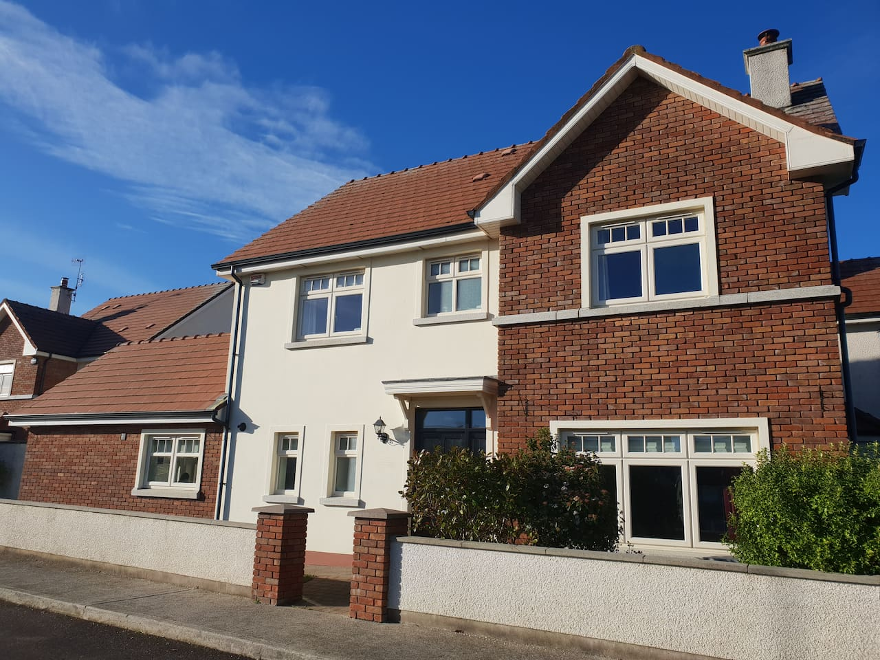 Beautiful Detached Family Home