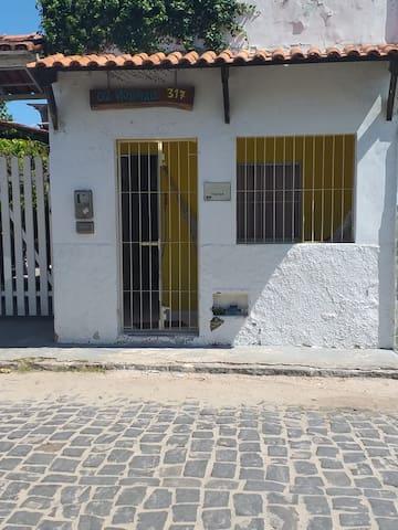 casa no centro de Prado