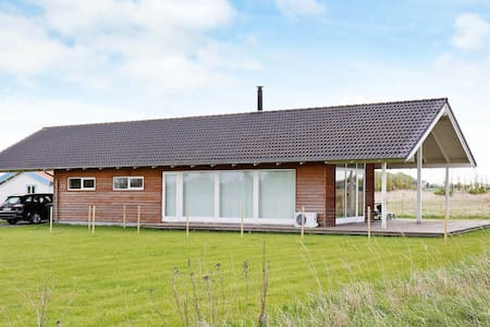 Superb Holiday Home in Rødby with Sauna