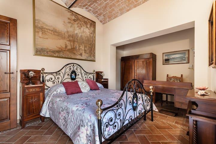 Pisa,Casa Leopoldina,la storia è passata di qui