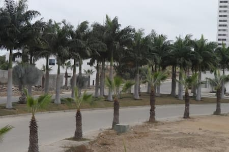 Punta Centinela, Condomino Vista Centinela - Punta Blanca - 公寓