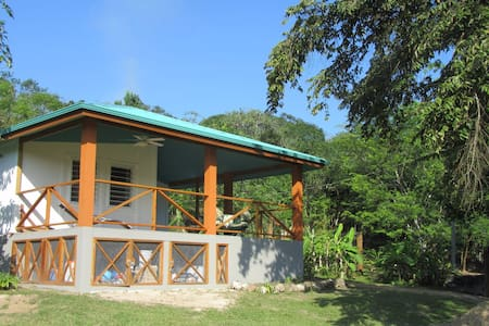 MAYA HILL LODGE - Belmopan - Maison