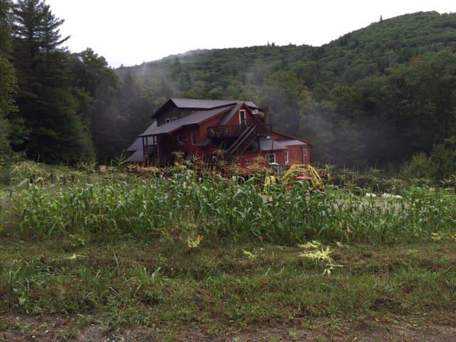 Beautiful Mountain Retreat