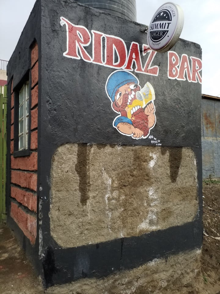 Ridaz place