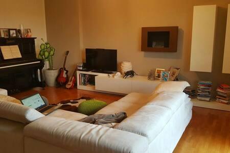 spazioso e comodo al centro - Reggio Emilia