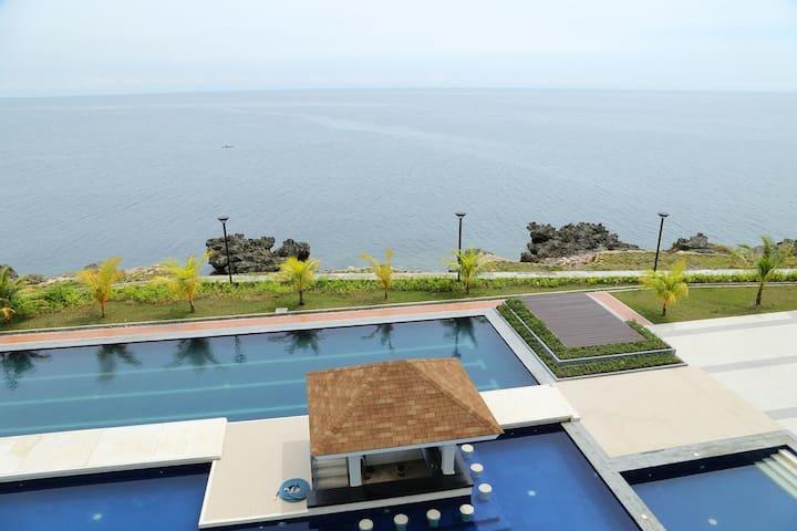 Affordable 3 start Hotel & Resort - Cebu