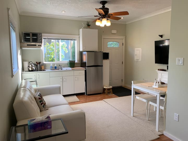 BrandNew Carriage House Monthly Rent best for work