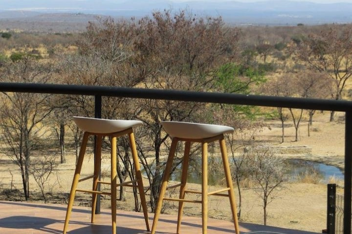 Unwind and Relax at Waterwood Lodge