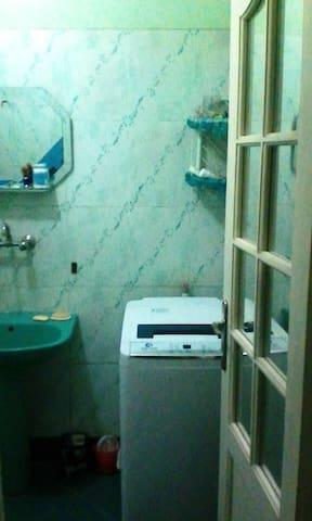 Room at low cost - Alexandria - Apartamento