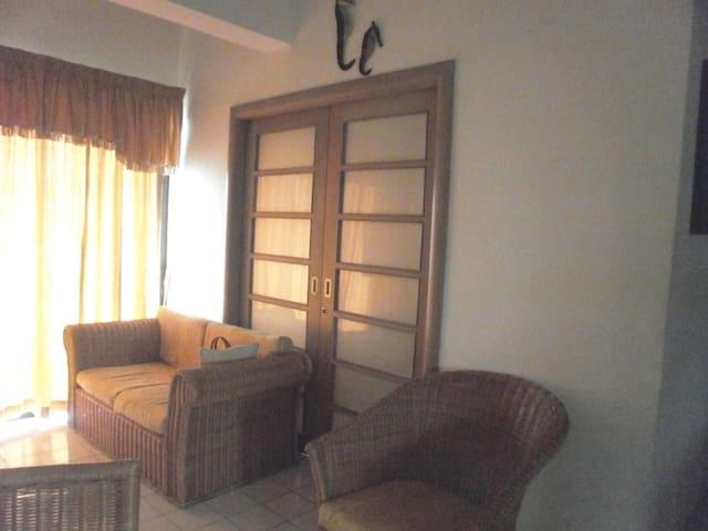 Duplex Penthouse at Corus Port Dickson - Port Dickson - Appartement en résidence