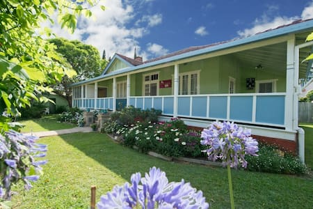 Blooms Cottage - Grafton - Huis