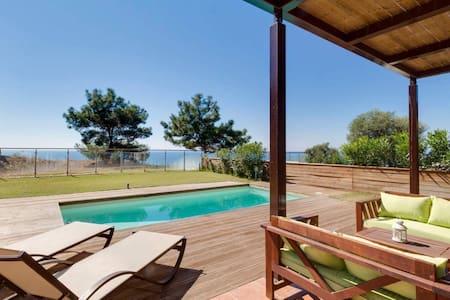 Villa Kiriaki, Moudania, Halkidiki, Greece - Nea Moudania - Huvila