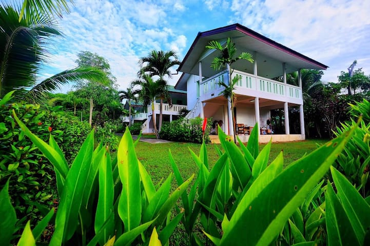 Niramon Bungalow in Chalong Phuket