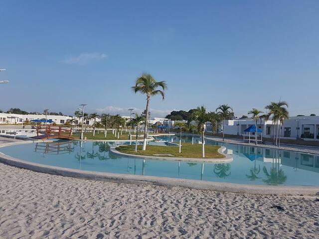 Ibiza BeachResid/near to Bijao BeachClub/AguaDulce