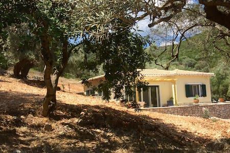 Villa Agkalia, Sivota lefkada - Sivota