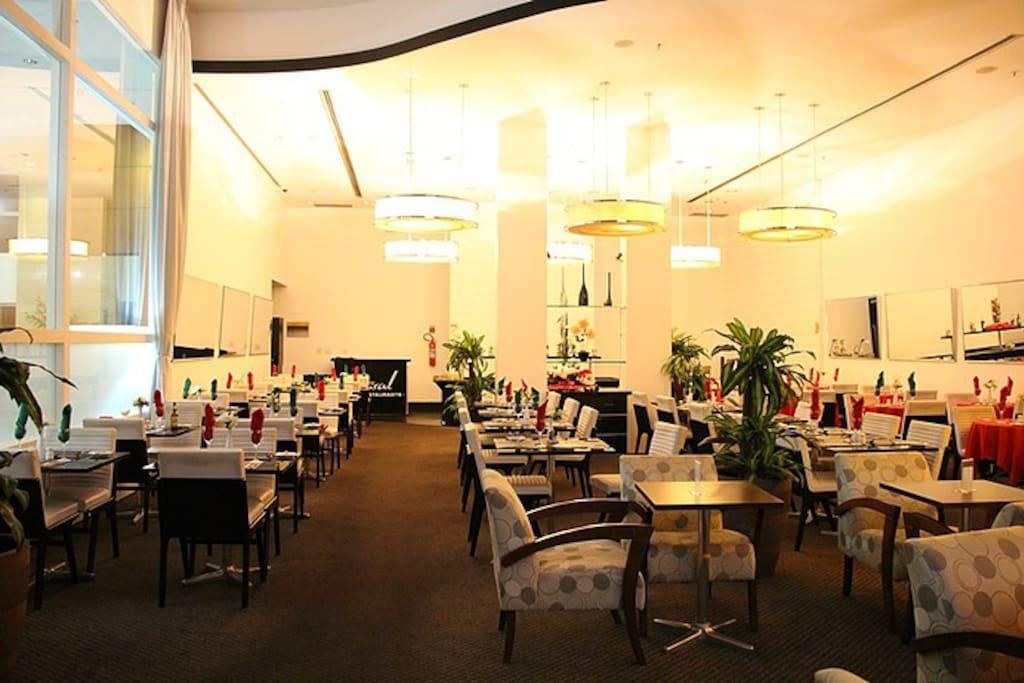 Restaurante Maia's