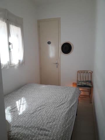 Habitación+baño - El Masnou - Pis