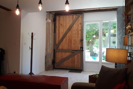 Le relais champêtre