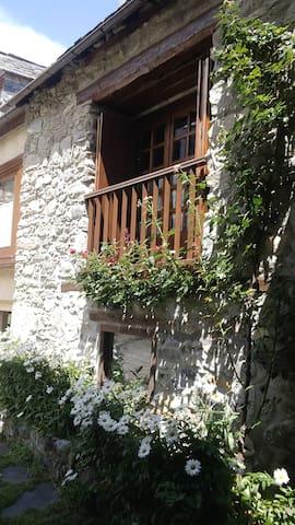 Casa Aranesa en Betren (Valle de Aran) - Betren - House
