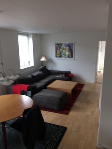 Lejlighed i centrum. - Esbjerg - Apartment