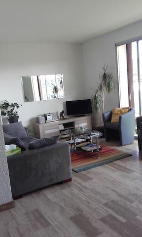 A apprécier logement calme et bien situé - Nîmes - Appartement