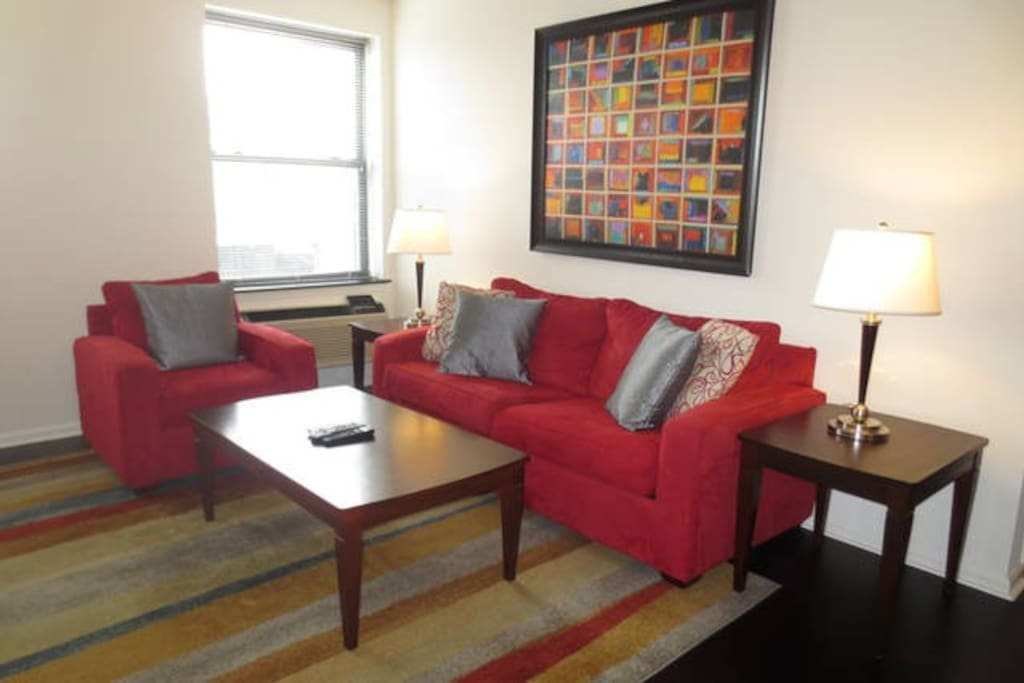 Lux Morristown Green 2 Bedroom W Wifi Apartments For Rent In Morristown New Jersey United States