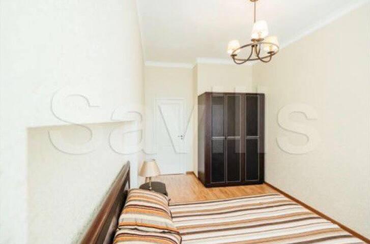 Спальня 1/bedroom 1