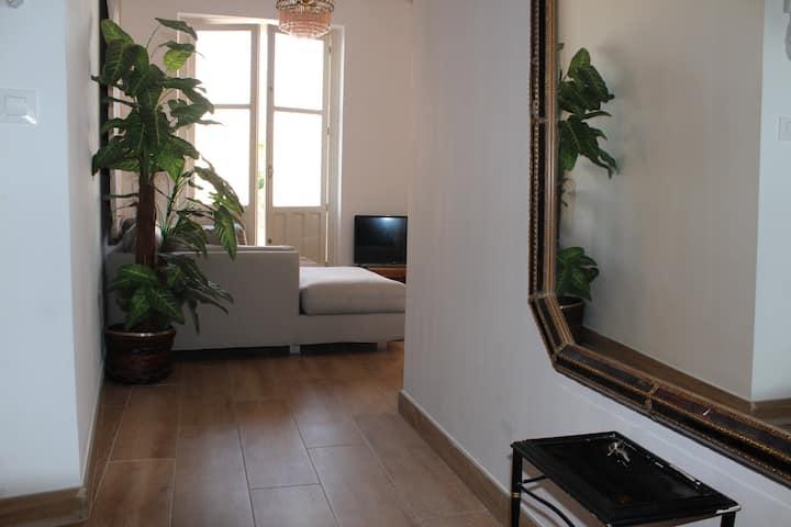 Apartment Kanne