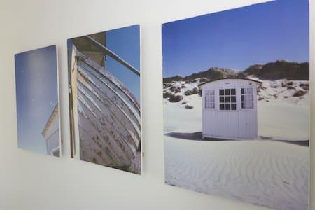 Votre résidence de bord de mer - Ploemeur - Διαμέρισμα