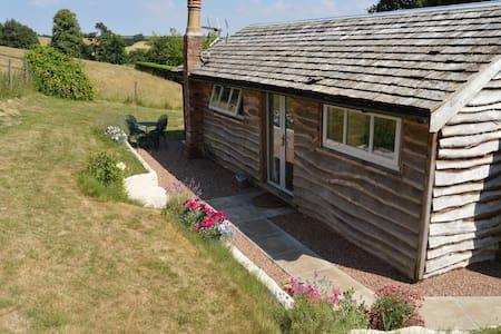 The Cabin @ Historic Burton Hall