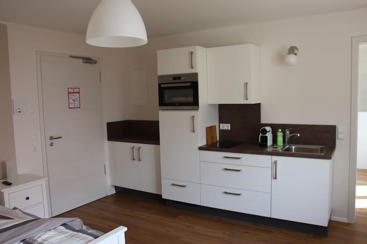 Apartment Scapaflow 3