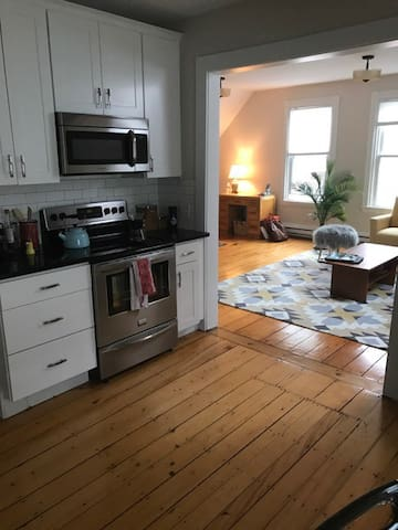 Ideal Location / Fresh Concept - Portland - Apartment